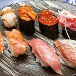 喜代寿司 - 新鮮な素材を使い、確かな技術で握る寿司を提供致します。