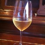 20385463 - 白ワイングラス