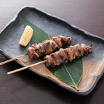 串バル - はつの串焼き