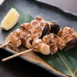 串バル - シイタケ! 肉厚の国産シイタケです!