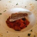 20385629 - 魚料理
