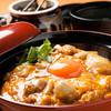 はし田屋 - 料理写真:【ランチ】伝統の味。名物親子丼