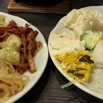 豆乃畑 - 料理
