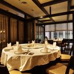 上海 小南国 - 個室ご用意ございます。