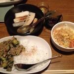 東京焼酎&梅酒bar GEN&MATERIAL -