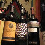 チェルシーデルンバ - オーガニックワイン
