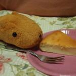 20392812 - チーズケーキ(H26版)