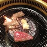 焼肉ギュウミー -