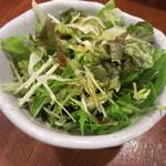 串膳 - サラダじゃないよ、野菜だよ