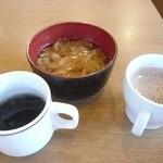 ココス - スープ類。