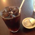 マライ - アイスコーヒー¥200