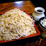 kabutochoumaruya - 大もり650円
