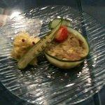 自然派イタリアン E's Cafe Mira-clue - 一品