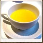 20400611 - かぼちゃスープ