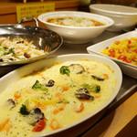 ひな野 - 季節のお料理もたくさんございます!