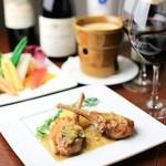 そむりえーるの台所 御器所ブランルージュ - 料理写真:◆お肉料理