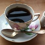 コーヒーハウス ソル  - コーヒー