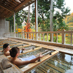 仙峡の宿 銀山荘 - 料理写真: