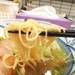 ザボン - 麺リフト
