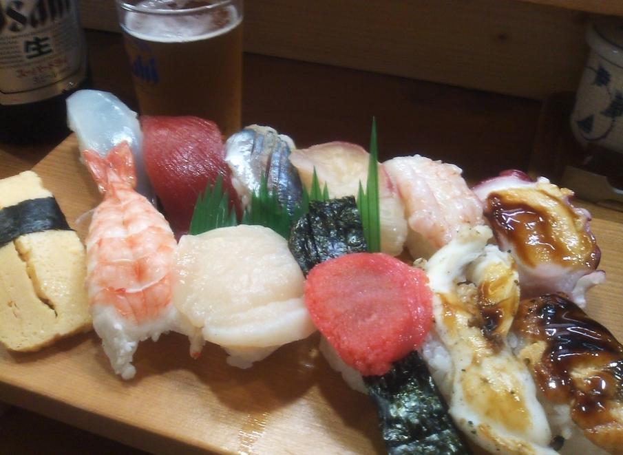 みさの寿司