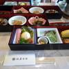 鍋屋本館 - 料理写真:朝食