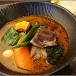 lavi - エゾシカto野菜カレー