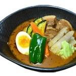 lavi - とろとろ角煮カレー