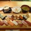 福寿し - 料理写真:にぎり1.5 ¥1575