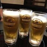 とり番長 - ビール!