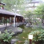 笹屋ホテル -
