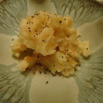 佐賀 雑穀 - ポテトサラダ