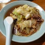 萬里 - ローメン(並)