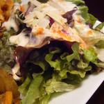 20414589 - 野菜サラダ