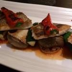 ビストロあじと - お魚料理
