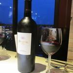 Bistro ナナカマド - 赤ワイン