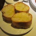 Bistro ナナカマド - フランスパン