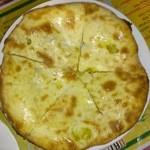 サンティ - チーズナン