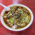 中華 昌隆 - 昌隆麺(880円)