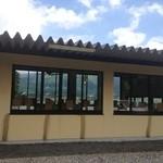 マグマ食堂 - お店の外観