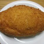 まるじゅう - カレーパン 130円