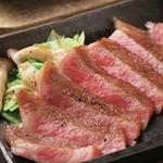 近江や - 料理写真:絶品の『近江牛』をご堪能下さい!!