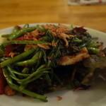 ケニーアジア - 空芯菜