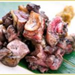 ぢどり屋 - 料理写真:創業以来愛され続けたぢどり屋伝統の味【もも焼き】