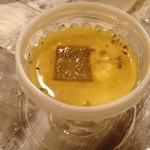 ル サンジュウイチ - かぼちゃのスープ