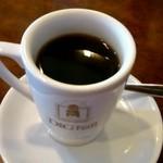 ディグホール - ホットコーヒー
