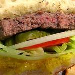 20425418 - ハンバーガー