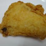魚伊蒲鉾店 - いか天ぷら