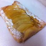 Boulanger le coeur - りんごパイハーフ