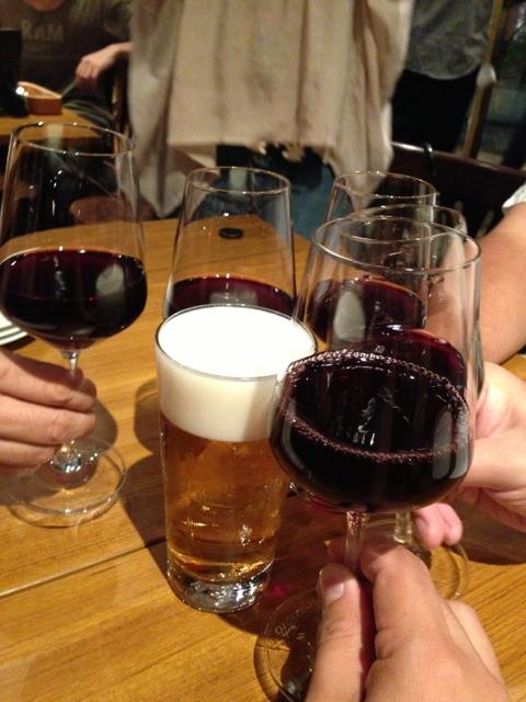 Bistro flatcafe - 食べロガーの集いは、格別☆です!