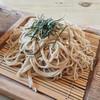 やま福 - 料理写真:ざる蕎麦
